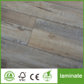 12mm E.I.R. laminate flooring with 2mm silent pad