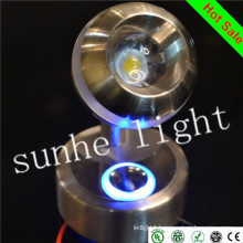 caravan interior lights led 12v with touch 6w LED interior RV ceiling dome light for motorhome