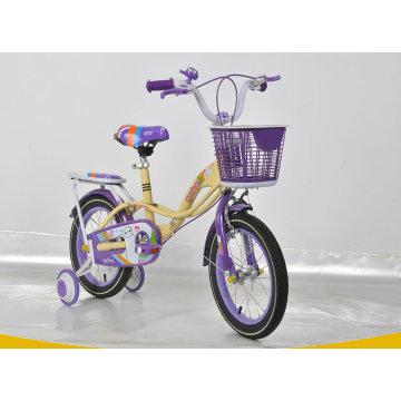"Europe Standard 12"" Kids Bike Tire Wheels / Wholesale Kids Bike with Handle / Brake Lever for Kids Bike for 3 5 Year Old"