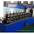 Servo Motor non stopping tracking cutting High Speed Triangular Keel Forming Machine