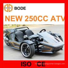 EEC TRIKE 250CC 2012 НОВЫЙ ДИЗАЙН (MC-369)