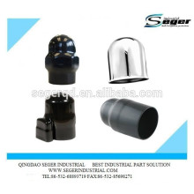 European Quality Standard Lighted Tow/Hitch Ball Covers
