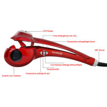 Showliss 2016 New Design LCD Professional Ceramic Hair Curler