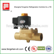 Solenoid SV -G Series water valves
