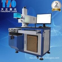 CO2 laser marker for nometal material