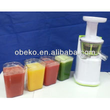 silent slow juicer with CE,GS,RoHS,LFGB