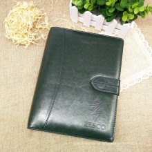 Journal Leather / Pretty Notebooks / Refillable Leather Journal