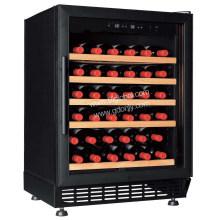 CE genehmigt 103L Kompressor Weinkühler