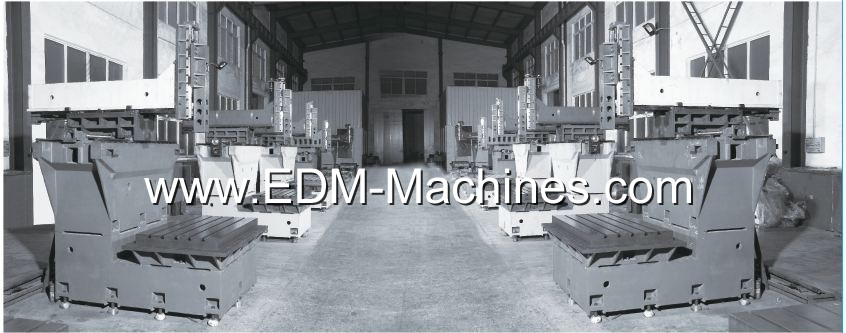 saudi arabia EDM sinker machine