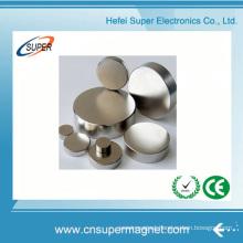High Quality N48 Neodymium Disc Magnet