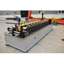 Stud and Track rolling machine