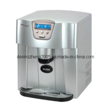 Portable Counter Top Ice Maker and Ice Dispenser