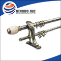 28mm AB Color Curtain Rod And Accessories