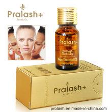 Natural Pure Pralash + Melhor Face Anti-rugas Óleo Essencial Cuidados com a pele