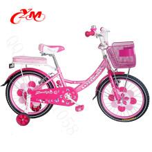 Nuevo diseño para niños en bicicleta en indonesia / 12 niños de 14 pulgadas en bicicleta al por mayor / en14765 ciclo infantil estándar para niños de 3 a 5 años