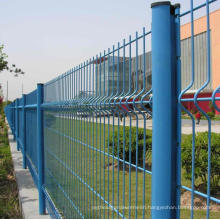 Low Price PVC Coated Security Welded Wire Fence