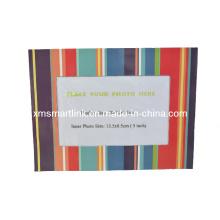 Presentes de lembrança de moldura de foto magnética de borracha