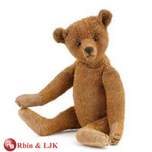 2015 Top Quality Professional Design Cute Customized Plush Toy paper bear