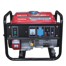 2-stroke benzinegenerator reserveonderdelen
