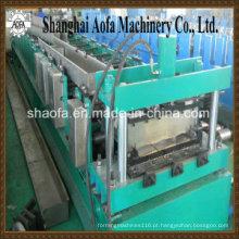 Máquina formadora de laminação a frio para painel de telhado (AF-R840)