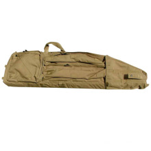 Caja militar del rifle de la caza
