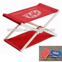 Little portable beach pillow
