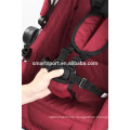 Baby Stroller with Five-point Safety Belts                                                     Quality Assured