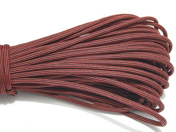 550 Waterproof Paracord Rope for Survival Bracelet