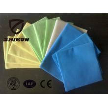 Tissu non tissé 100% Polypropylène Spunbond recyclé imperméable à l'eau
