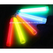 Tubo fluorescente de 6 polegadas
