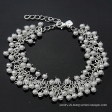 Wholesale Factory Price Sterling Silver Bracelet For lady BSS-012