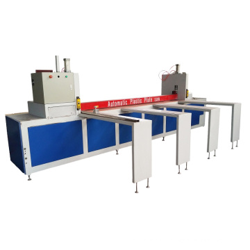 CNC PP/PE Plate Cutting Saw