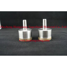 Sintered Diamond Drill Bit, Glass Hole Saw (HXA048)