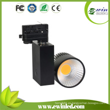 15W LED Track Light con 3 años de Warran