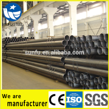 ASTM BS EN DIN JIS GB standard schedule 40 80 steel pipe