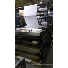 Ld-Pb460 pegamento caliente cuaderno que hace la máquina