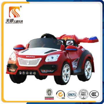 Cool Model Kids Electric Car com RC para venda