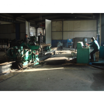 Hydraulic Installation Demolition Benches