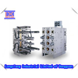 Precision Plastic Injection Mould by China Manufacturer