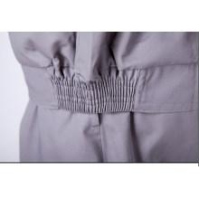 Ropa de trabajo la tela cruzada del algodón de polyseter