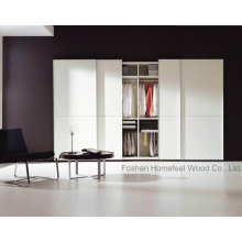 Современный шкаф для одежды из шкафа для спальни (HF-EY09046)