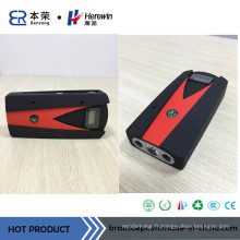 2016 Nouveau modèle K08 Lithium Car Battery Power Bank