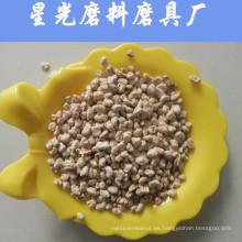 20 malla de maíz COB utilizado como agente de llenado