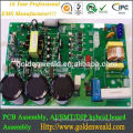 Electronic contract manufacturer offers turnkey PCBA service assembled pcb board for mobile phone