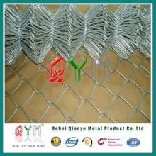 Cerca de malla de alambre de diamante / Malla de alambre de diamante
