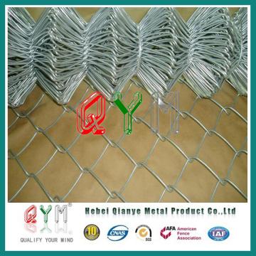 Diamond Wire Mesh Fence/ Diamond Wire Mesh