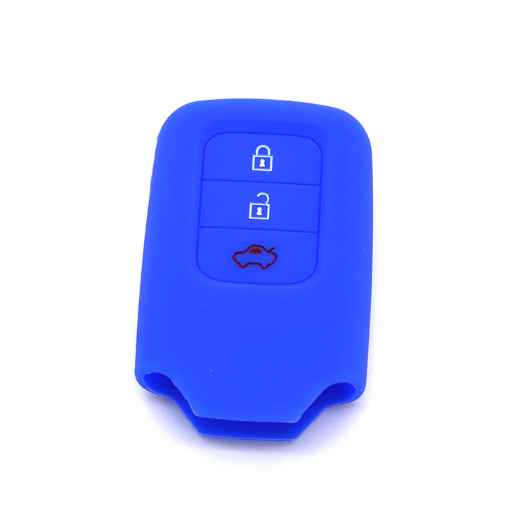 honda key fob cover