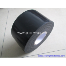 Steel pipeline corrosion underground pipe wrap tape