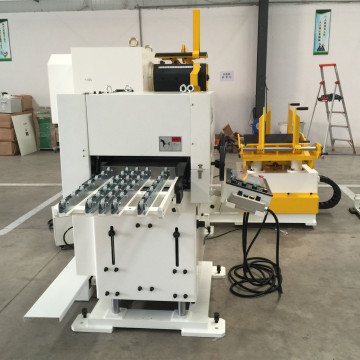 3-IN-1 Press Feeding Machine