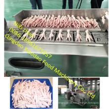 Huhn Pfote / Hühnerfüße Cutter / Schneidemaschine